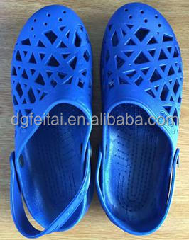 Guangdong Supplier ESD SPU Slippers Anti-static Cleanroom Safety Shoes
