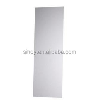 Diy Stick On Wall Frameless Full Length