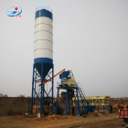 50m3 Ready Mixed Concrete Tower Batching/Mixing Mixer Plant Price in Pakistan