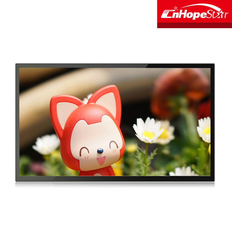 55 inch Digital Signage Touch Screen wifi 3G Android internet LCD Advertising Display