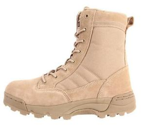 Men's Swat Classic Tactical Boots Supplier