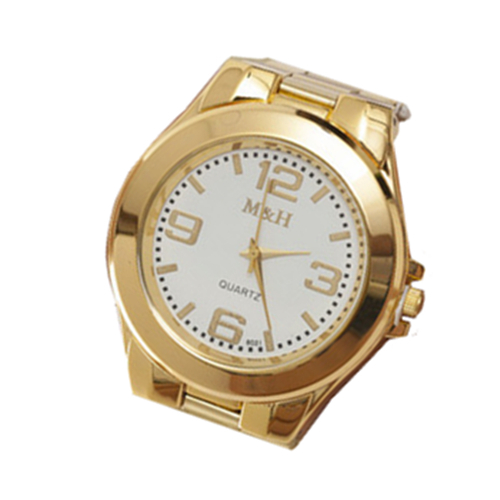 hot fashion watches quartz and alloy plate steel men WristWatch and Watches women(Factory direct wholesale)