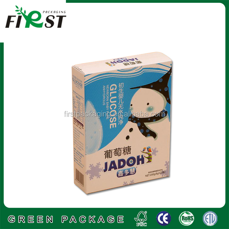 Flat Pack Invisible Cardboard Foldable Paper Box/Paper Cardboard Box,Recycled Kraft Paper Ring Boxes