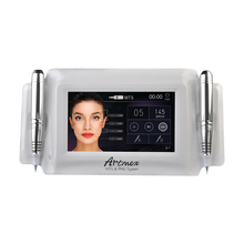 Artmex V8 <span class=keywords><strong>MTS</strong></span> + PMU digitale Microblading tattoo professionelle permanent make-up maschine für augenbraue