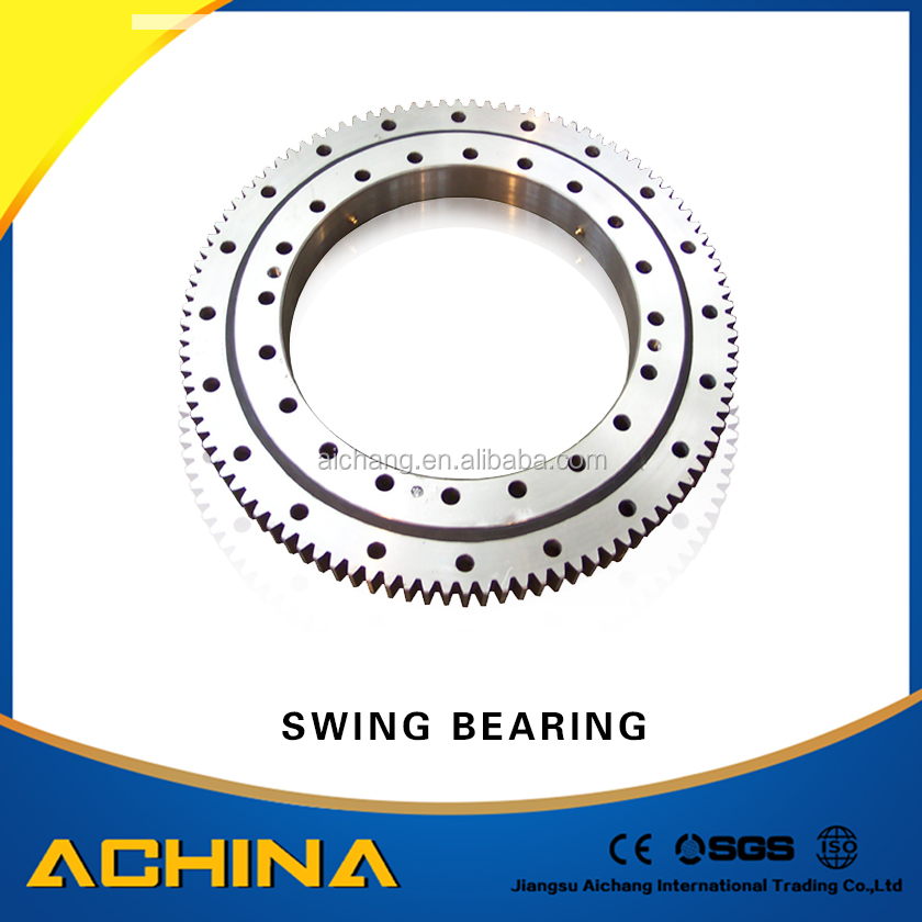 2017 Hot Sale slewing bearing for tadano crane spare parts from china