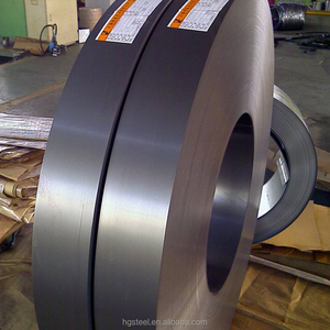 Cold Rolled Non-Grain Oriented Silicon Steel Sheet