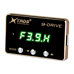 Tuning Chip 567 socket engine 9 Drive Electric Throttle Controller for car electronic Speed control