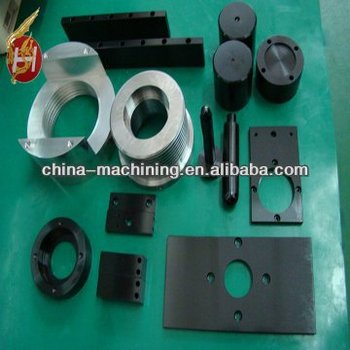 injection molding machine parts