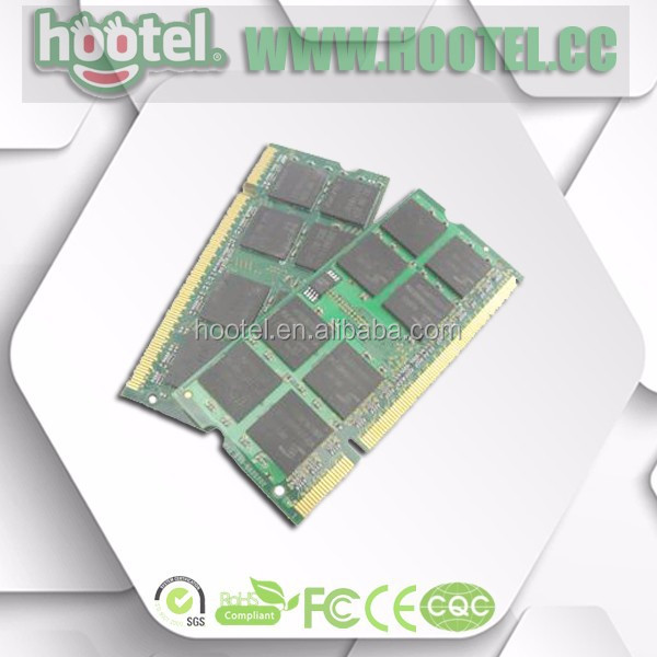 Sodimm Memory chip 2GB DDR2 667mhz 100% test All compatible