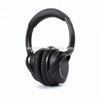2018 Active Noise Cancellation Headphone ANC01 Over-ear Headphone/Headset For Pilot- Sharon