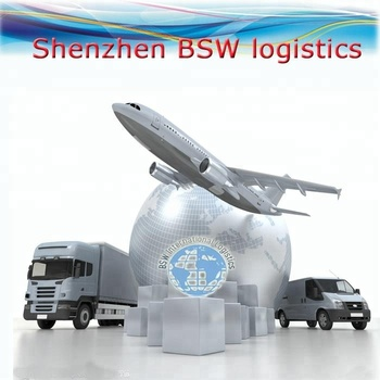 Good shipping agent service air freight from shenzhen to albania tirana transports Auto accessories