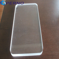 6mm low price Clear Plastic Acrylic Sheet