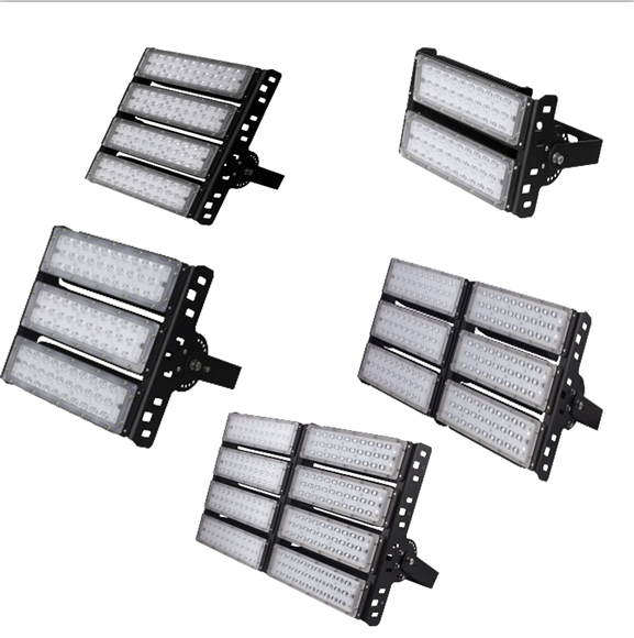 Factory Price 8000 Lumens 80w Led Flood Light With Philips Led ...
