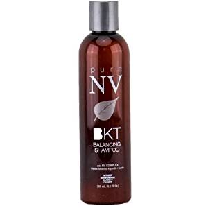 Pure NV BKT Balancing Shampoo - 8.5 oz