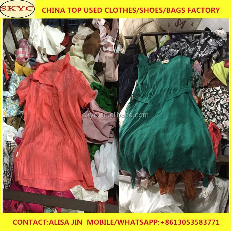 Uganda Looking Business Partner In China,Used Shoes,Clothes,Bags ...