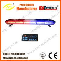 Emergency Warning Lightbars Police Car LED Signal Lights/Emergency Vehicle Warning Lightbar