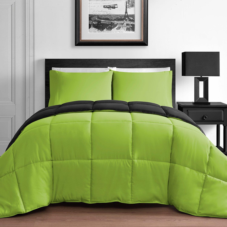 Cheap Lime Green forter Set find Lime Green forter Set deals
