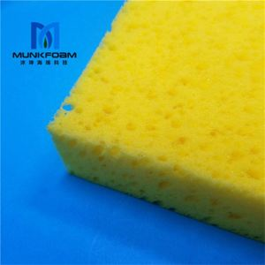 Munkcare Pva Chamois Block Kitchen Use Cleaning Tool Ware Scrub Sponge