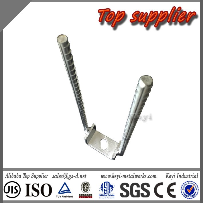 Competitive Supplier Top Sale Customized Building Construction Embedded Parts