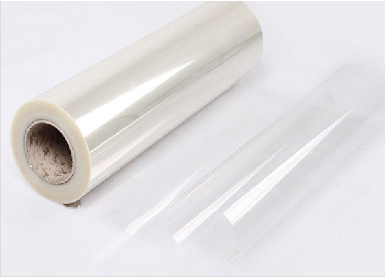 High Quality Heat Transfer 100 Micron PET film For Printing
