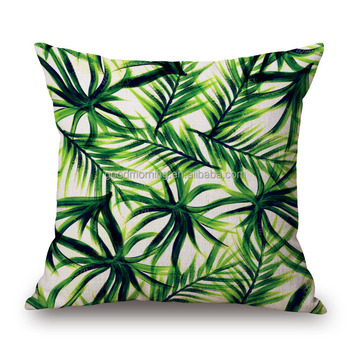 Superb Banana Palm Leaves Throw Pillow Tropical Outdoor Cushion Cover Buy Banana Palm Leaves Throw Pillow Banana Palm Leaves Throw Pillow Tropical Outdoor Ocoug Best Dining Table And Chair Ideas Images Ocougorg