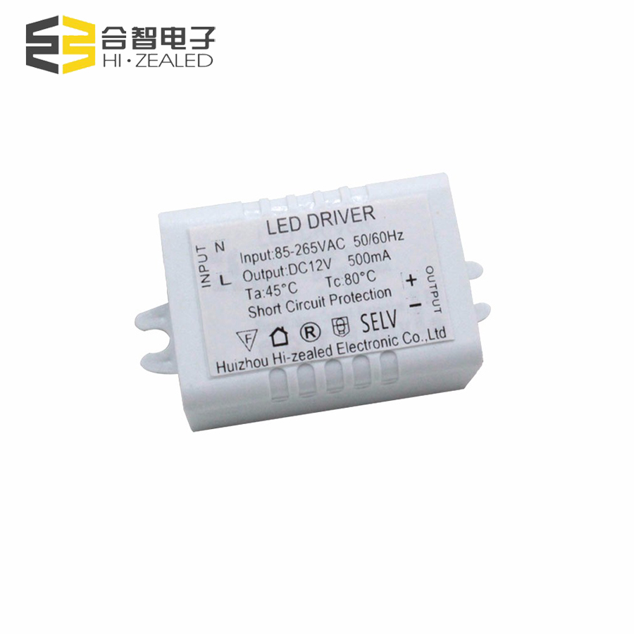 Low Power Constant Voltage Led Driver 5v 12v 24v 300ma 500ma 600ma Circuit Mini Buy 24vlow Driverled