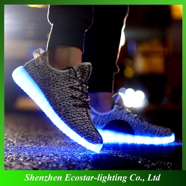 100% Original Factory,Top-quality LED Casual Shoes Manufacturer