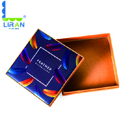 Wholesales and custom made cardboard cap packaging box