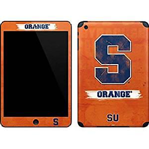 Syracuse University iPad Mini (1st & 2nd Gen) Skin - Syracuse Distressed Vinyl Decal Skin For Your iPad Mini (1st & 2nd Gen)