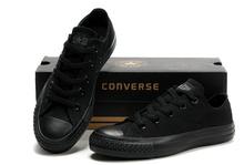 all star converse black original
