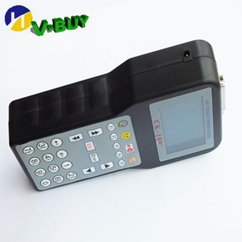 2015 CK100 авто программер V99.99 нового поколения SBB ск-100 автоматический ключевой программер