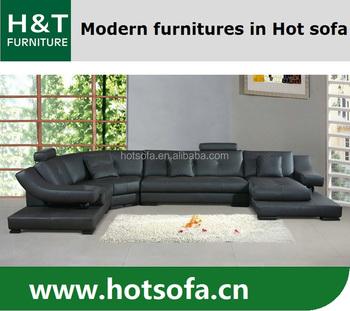 Extra Large Lounge U Shape Sofa