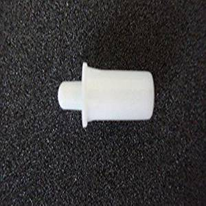 Baosity Shutter Release Quick Button Repair for Sony DSC-H2 H3 H5 Digital Camera Silver