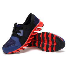 New Model Flexible Womens Blade Running Sports Shoes