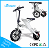 Professional mini gps tracker electric bike for wholesales