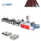 automatic pvc ceiling wall panel making /extrusion /production machine /line manufacturer