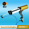 1500ml1:1 Automatic Pneumatic Glue Caulking Gun