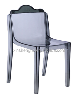Leisure Indoor Furniture Plastic Chair Designed By Xinsenth