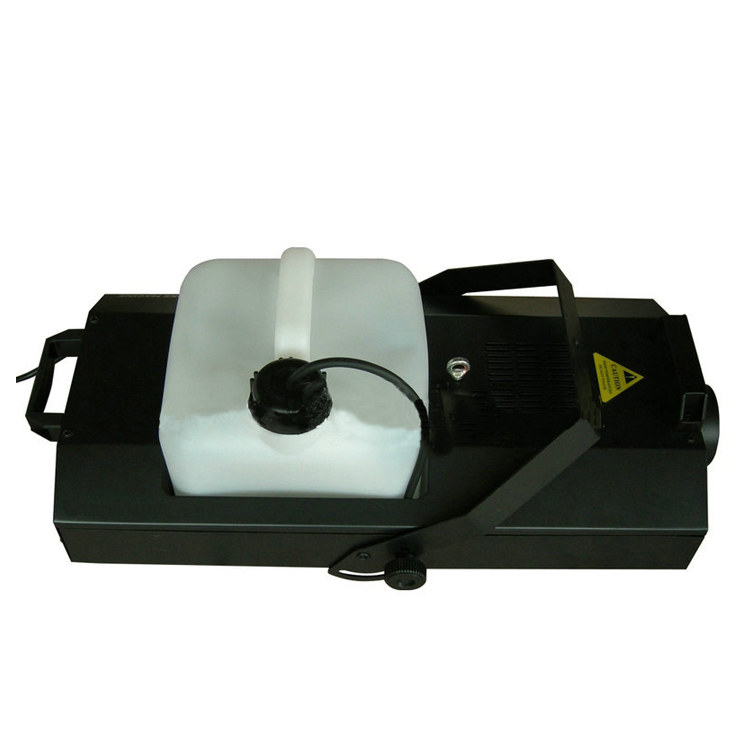 High Power dmx 3000W Fog Machine for dj stage