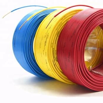 5mm 4mm Electrical Cable Wire Price Rate Per Meter