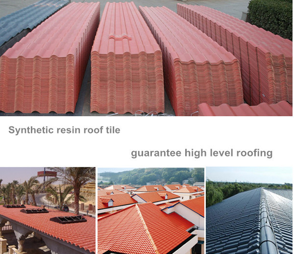 Light Weight Pvc Spanish Tile Roof For Houses Buy