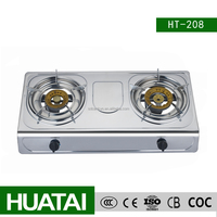 0.35mm Stainless Steel High Quality Protabe Stove/Hob
