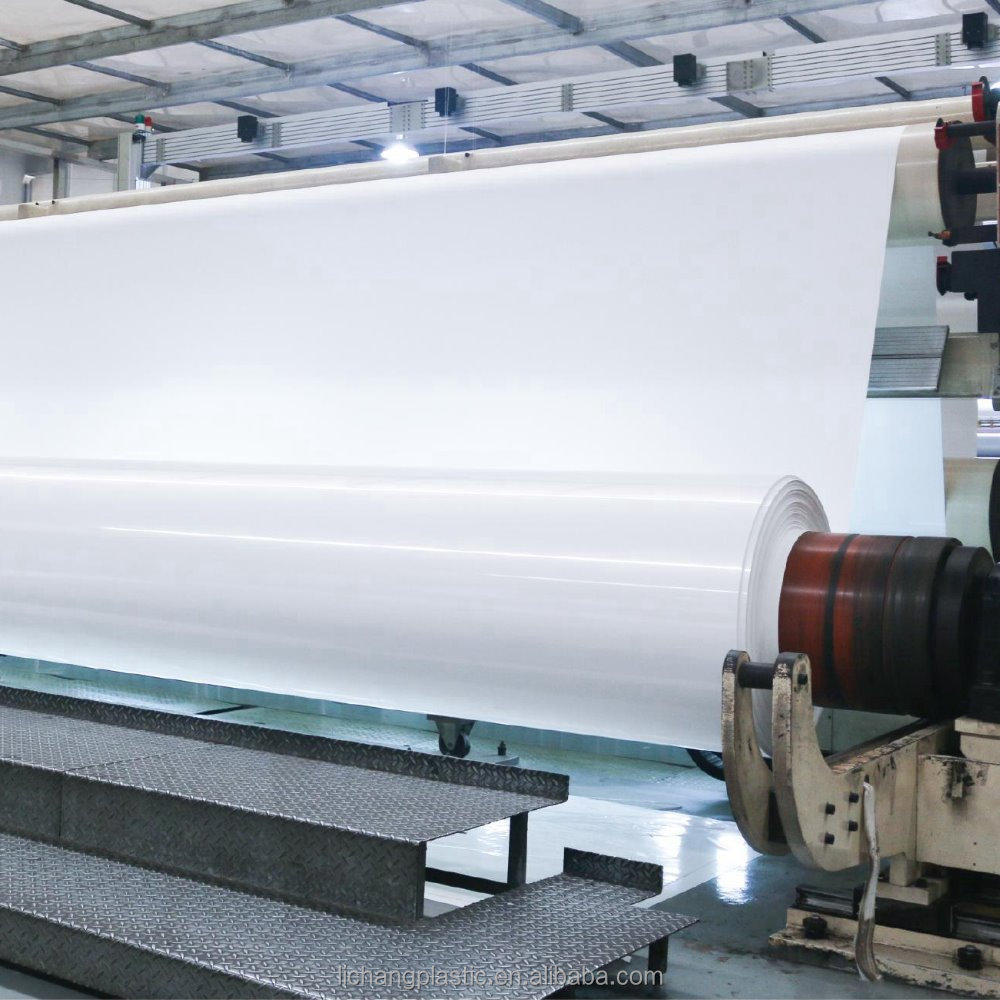BOPP Film Manufacturer in China with Synthetic Paper by Polypropylene