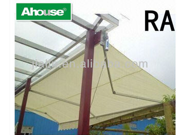Retractable Awning Motor - Buy Aluminum Awning Support ...