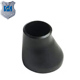 "S25073 1/2"" SCH40 ASME B16.9 bell reducer pipe fitting Stainless Steel threaded Eccentric / Cocentric"