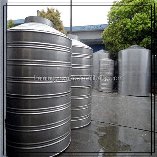 how to clean solar water heater tank