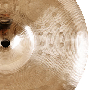 "Drum Instruments Chinese Cymbals Dragon series 8"" Splash Cymbal"