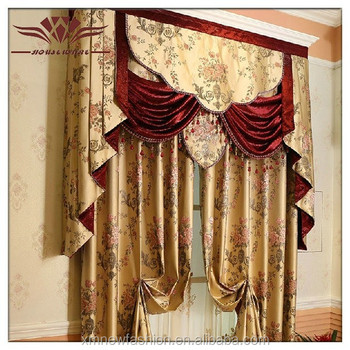 Rod pocket window curtain curtains for sale luxury drapes for Hotel drapes for sale