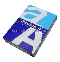 Double A Premium 100% Wood Pulp A4 Copy Paper 80 GSM