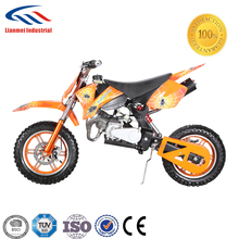 cheap hot kids 50cc mini dirt bike for sale (LMDB-049H)